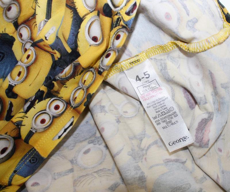 Платье george на 4-5 лет, рост 110 см - Фото 2