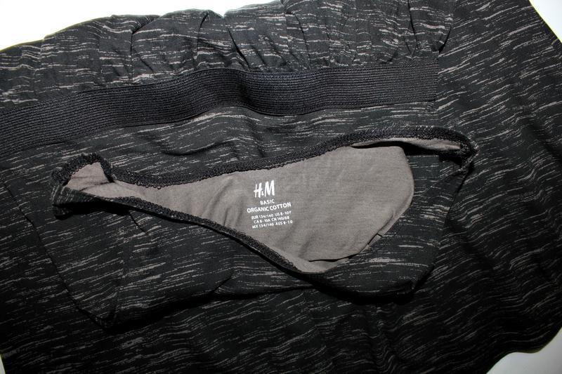 Платье h&m на 8-10 лет, рост 134-140 см - Фото 2