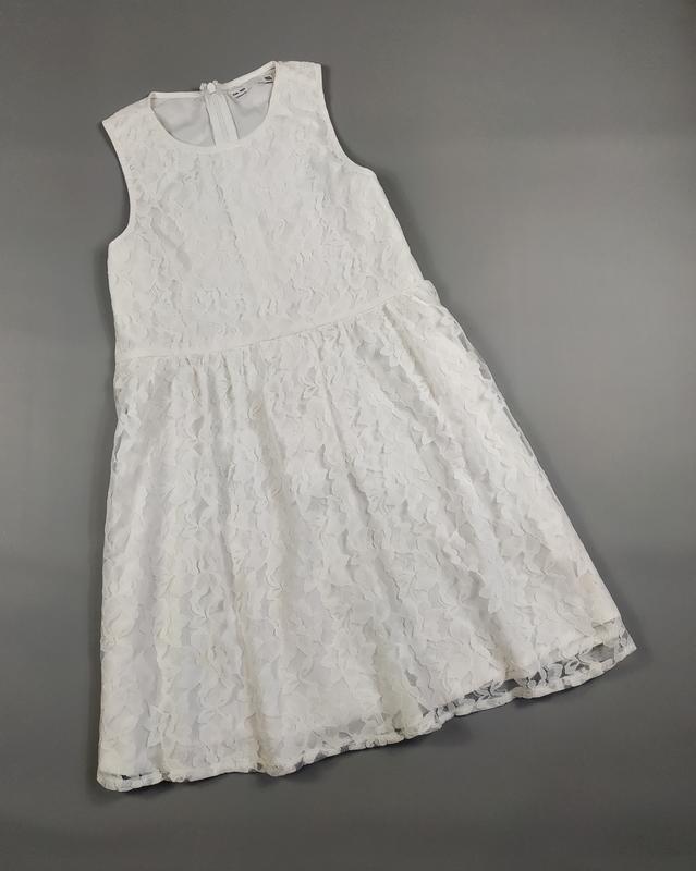 Платье, на 8 -10 лет