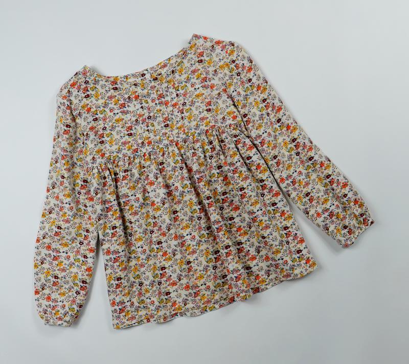 Блузка, кофта m&s на 4-5 лет, рост 110 см