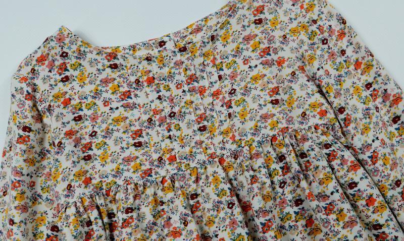 Блузка, кофта m&s на 4-5 лет, рост 110 см - Фото 2