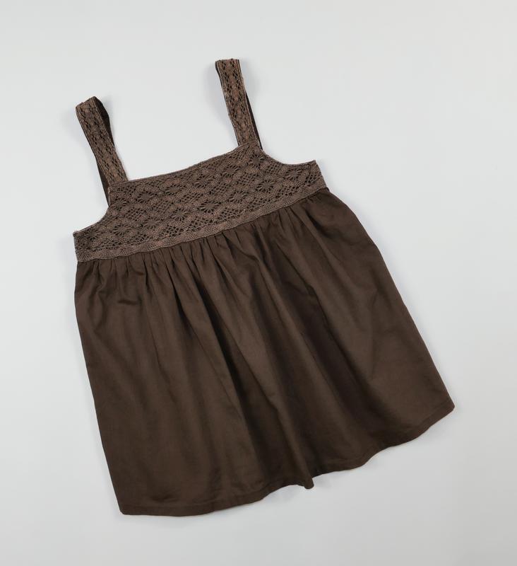 Блузка на 5-6 лет, рост 116 см