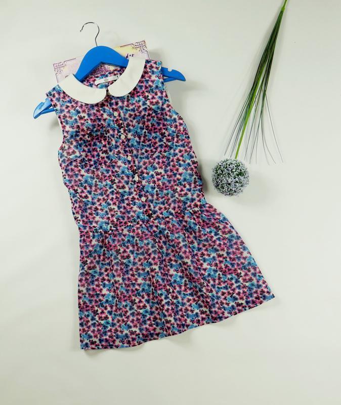 Платье на 11-12 лет, рост 152 см