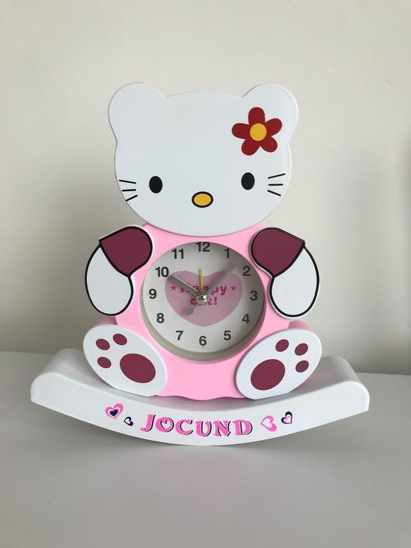 Часы, настольные часы, часы неваляшка.