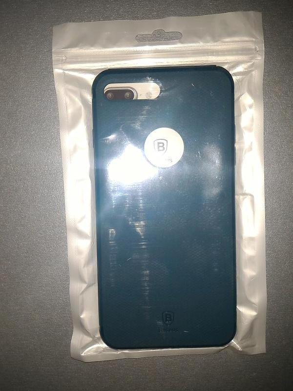 Чехол для Apple iPhone 7 Plus (Эппл Айфон 7 Плюс).
