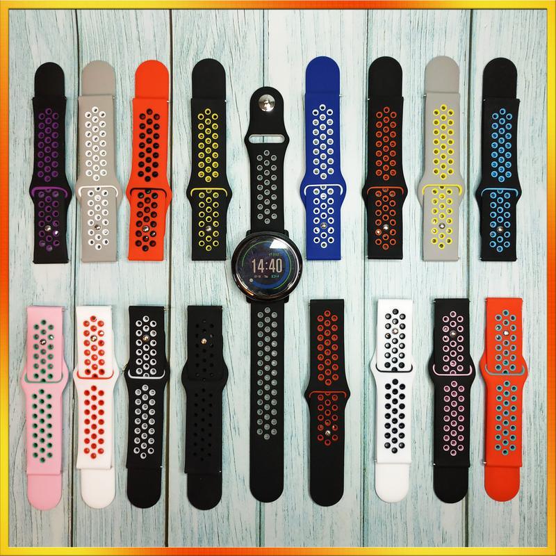 Ремешок на Samsung Galaxy Watch 46 мм;Gear S3 Classic;S3 Frontie
