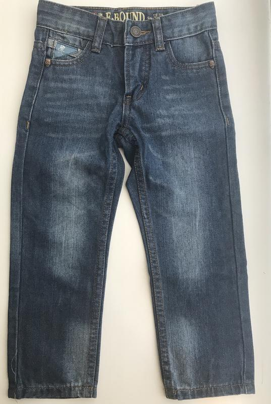 Фірмові джинси для хлопчика