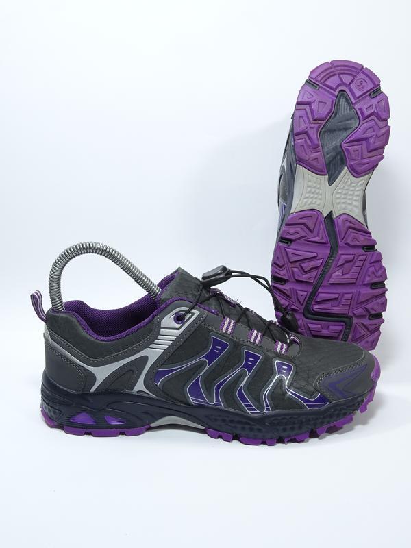 Легкие и удобные кроссовки crivit