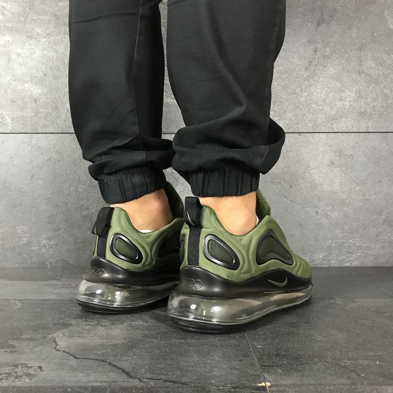 Модные мужские кроссовки   Nike Air Max 720 - Фото 5