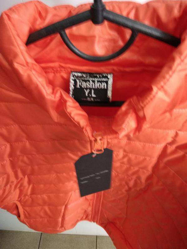 Куртка деми - Фото 3