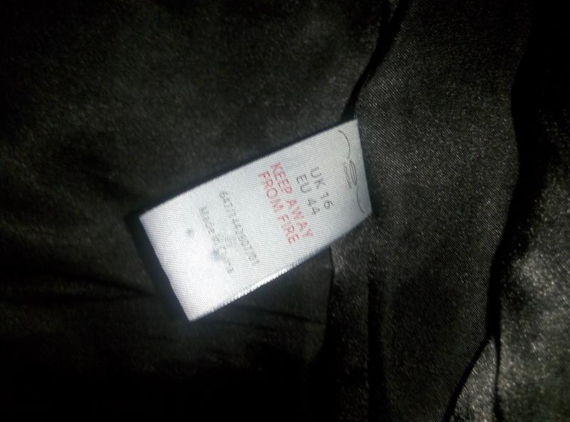 Демисезонное пальто new look - Фото 5