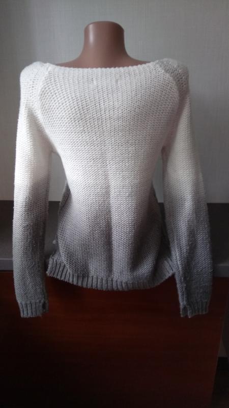Классный свитер promod - Фото 2