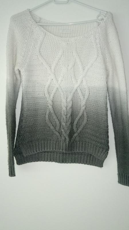 Классный свитер promod - Фото 4