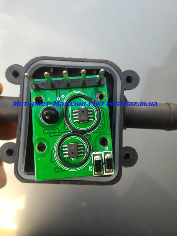 Ремонт и восстановление датчиков давления и вакуума (мап сенсоров - Фото 3