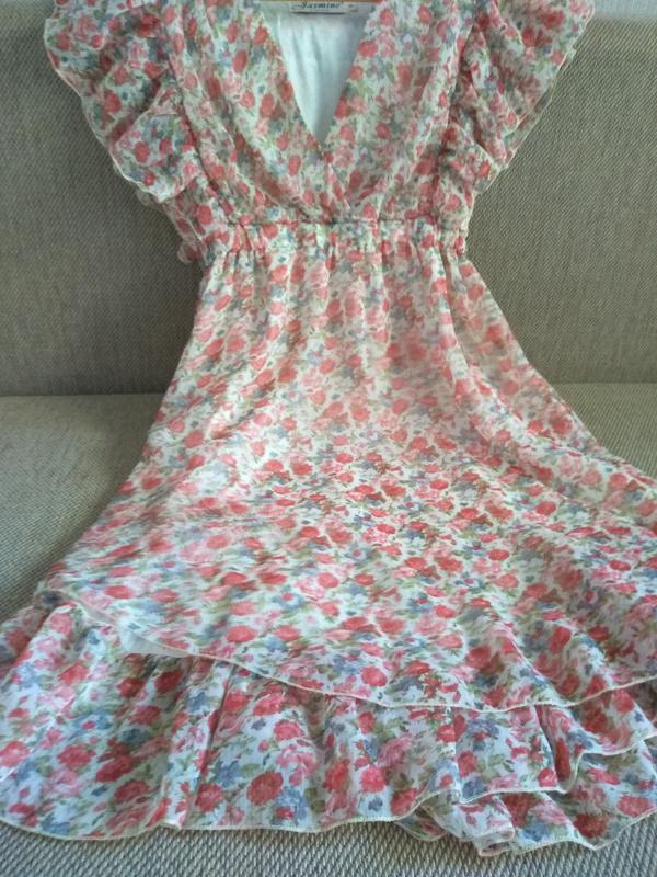 Плаття - Фото 5