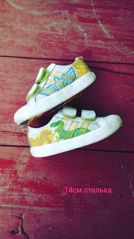 Кеды кроссовки детские