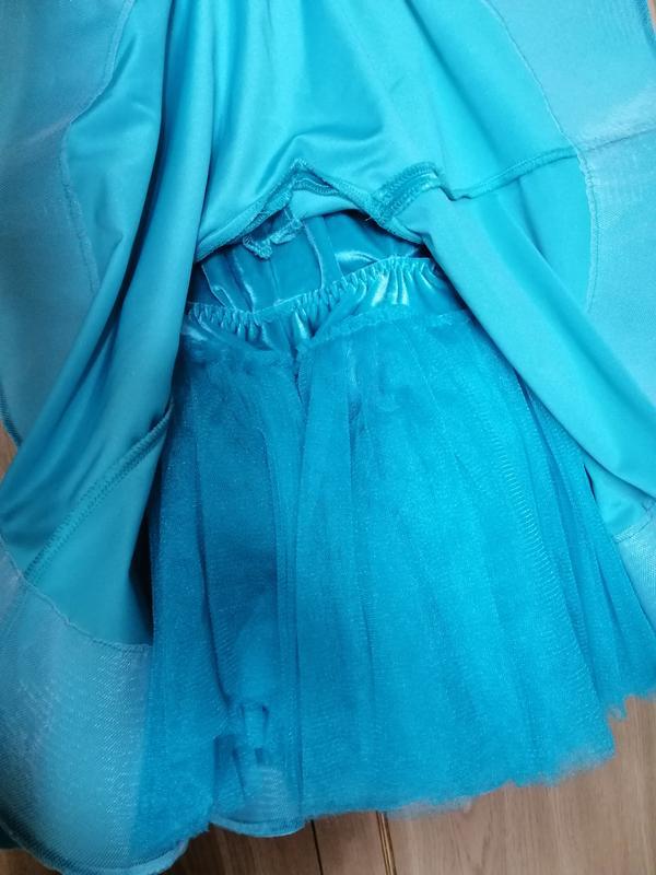 Платье для бальных танцев - Фото 3