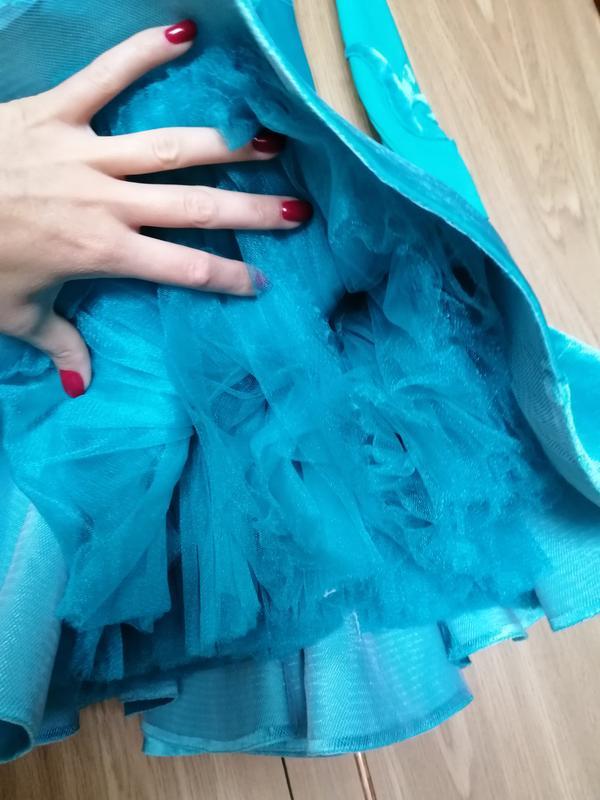 Платье для бальных танцев - Фото 4
