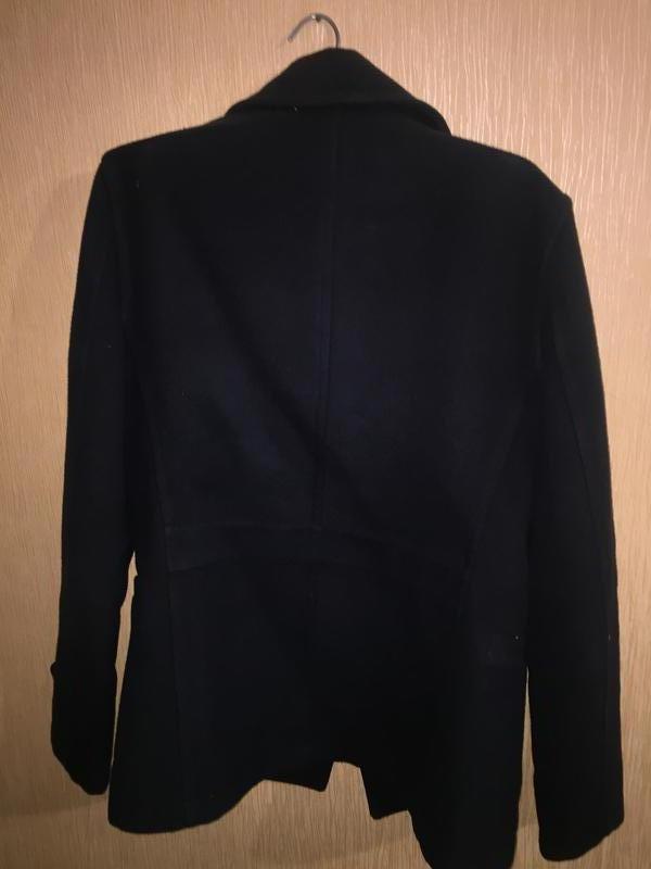 Пальто мужское oodji - Фото 3