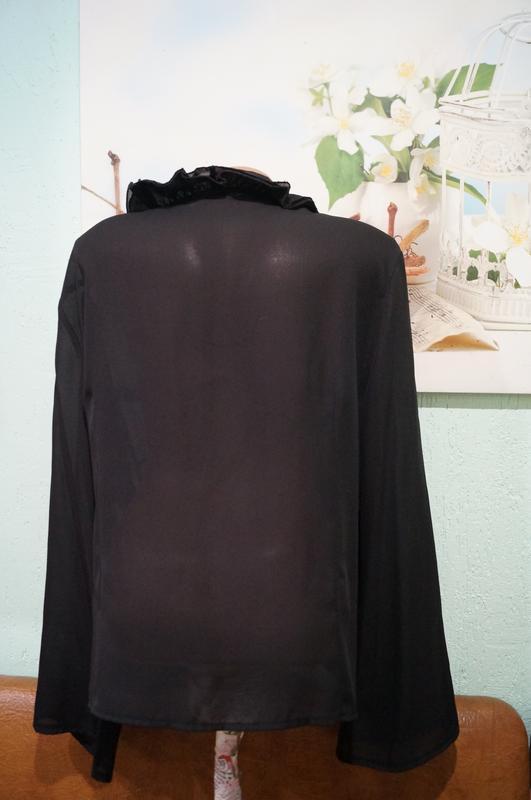 Блуза р.44,бренд greenvillage - Фото 5