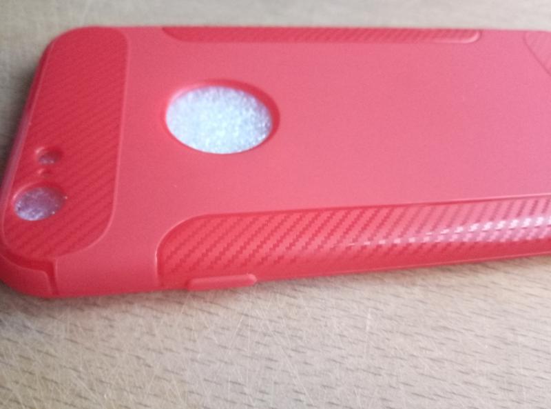 Чехол iPhone 6/6s айфон 6/6s силикон