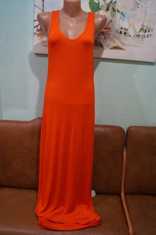 Платье р.10,бренд atmosphere - Фото 2