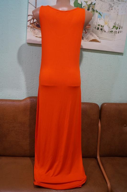 Платье р.10,бренд atmosphere - Фото 3