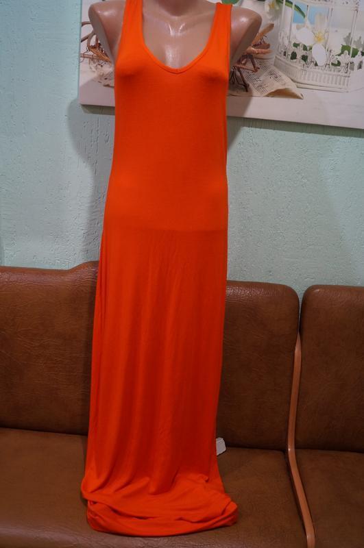 Платье р.10,бренд atmosphere - Фото 4