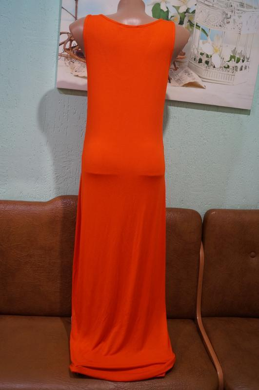 Платье р.10,бренд atmosphere - Фото 5
