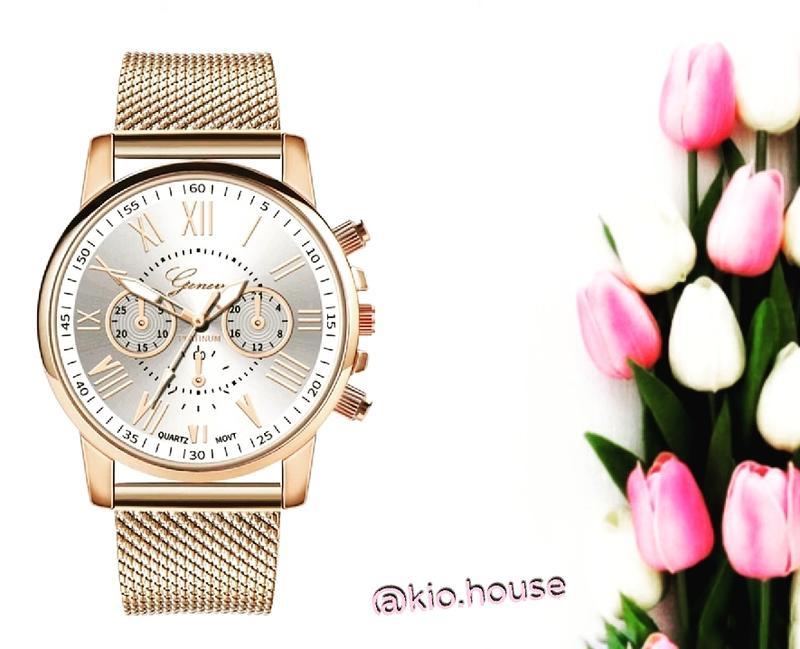 Часы Geneva Premium