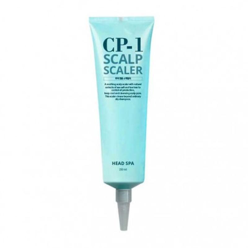 Средство для пилинга кожи головы, esthetic house cp-1 head spa...