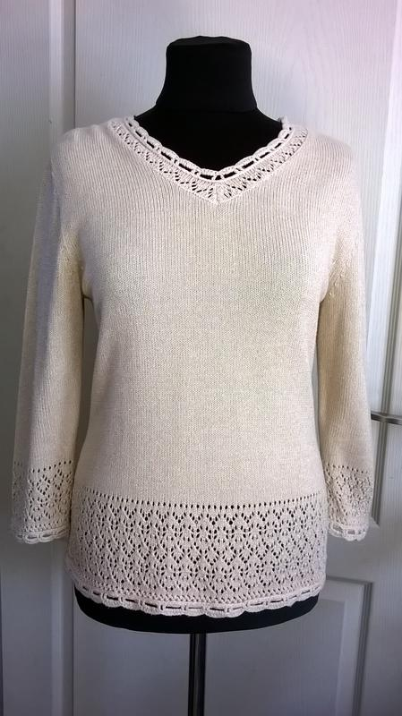 Пуловер CANDA C&A раз.L