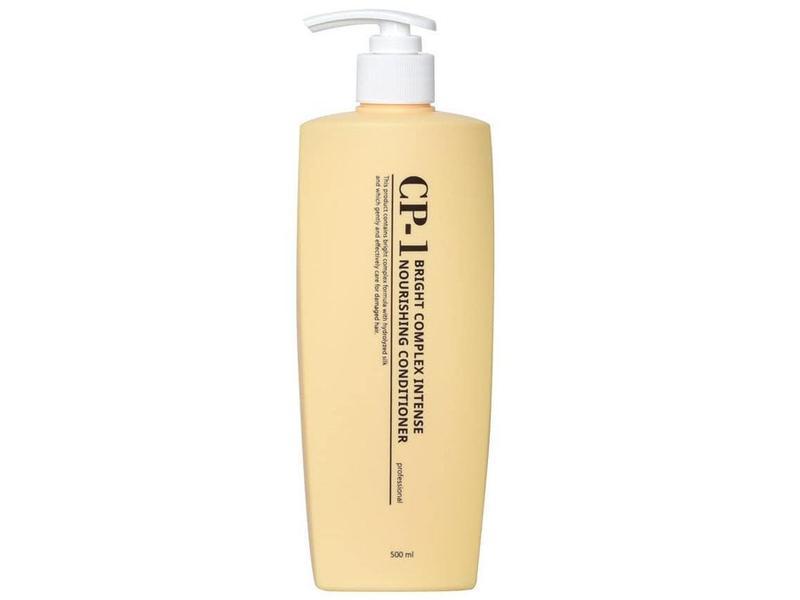 Протеиновый кондиционер для волос  cp-1 bright complex intense...