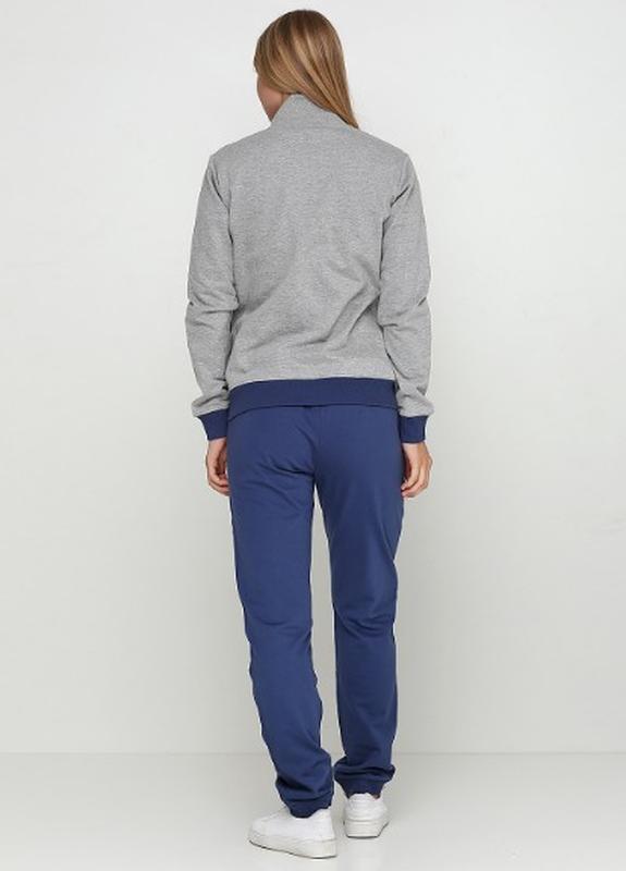 Спортивний костюм  (штаны,  брюки + кофта, толстовка ) diadora... - Фото 2