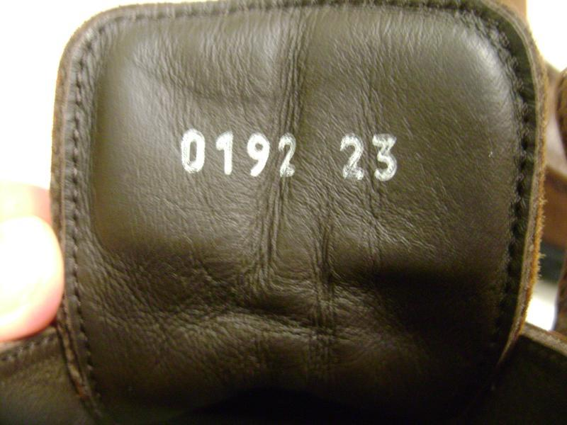 Ботиночки prada. - Фото 3
