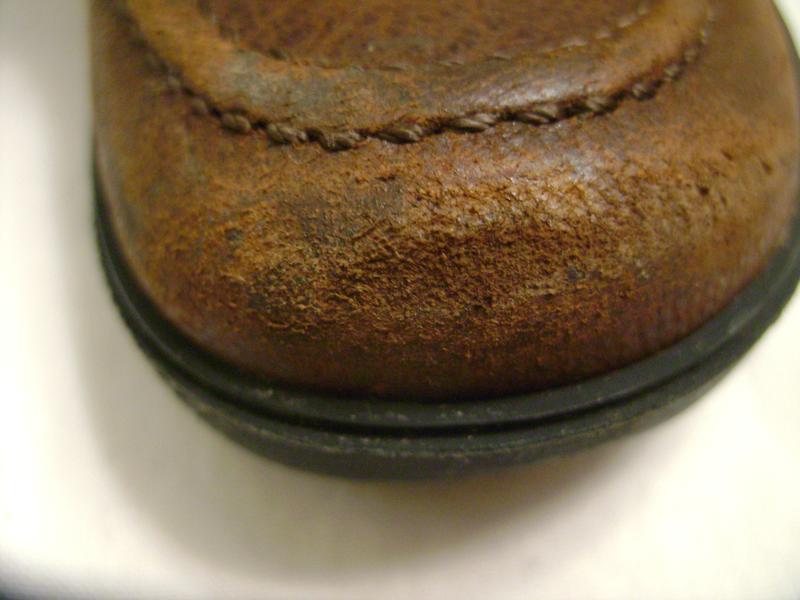 Ботиночки prada. - Фото 5
