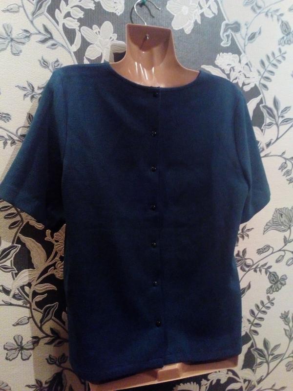 Блуза - Фото 2