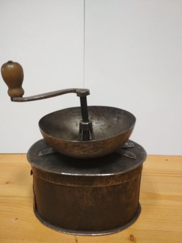 Млинок для кави (11395)