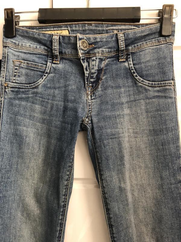 Оригінальні джинси скіні від wihtney. акція!!!! 1+1= 3️⃣ 🎁🎉 - Фото 4
