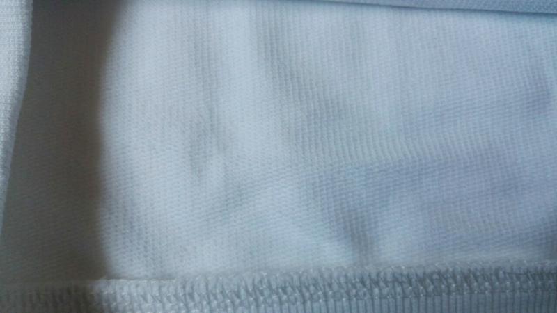 Комплект толстовка и леггинсы для девушки  h&m, 158-164см, ори... - Фото 3