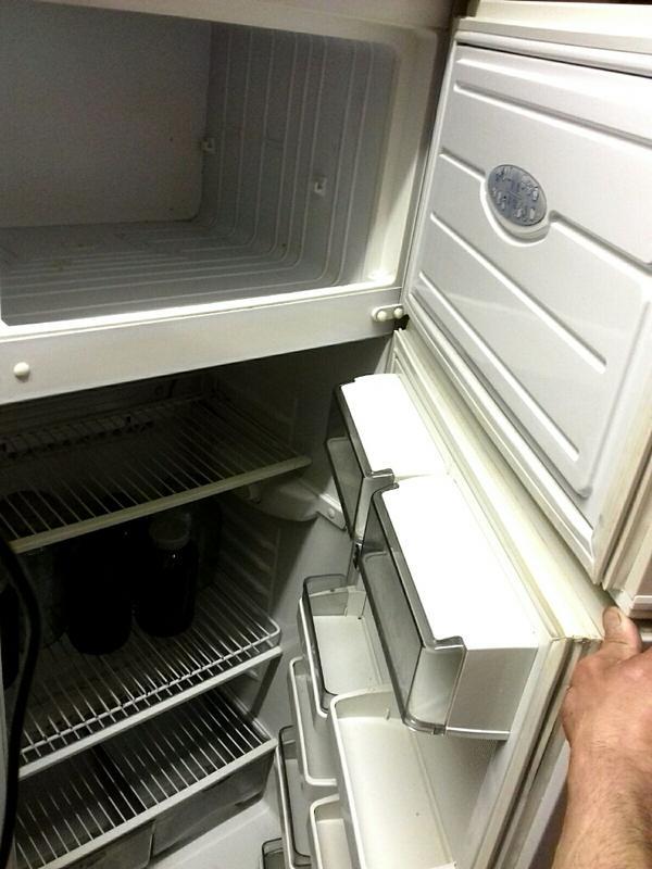 Холодильник Атлант 260
