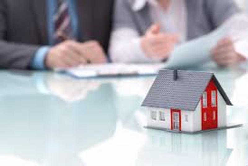 Юридична консультація в сфері нерухомості