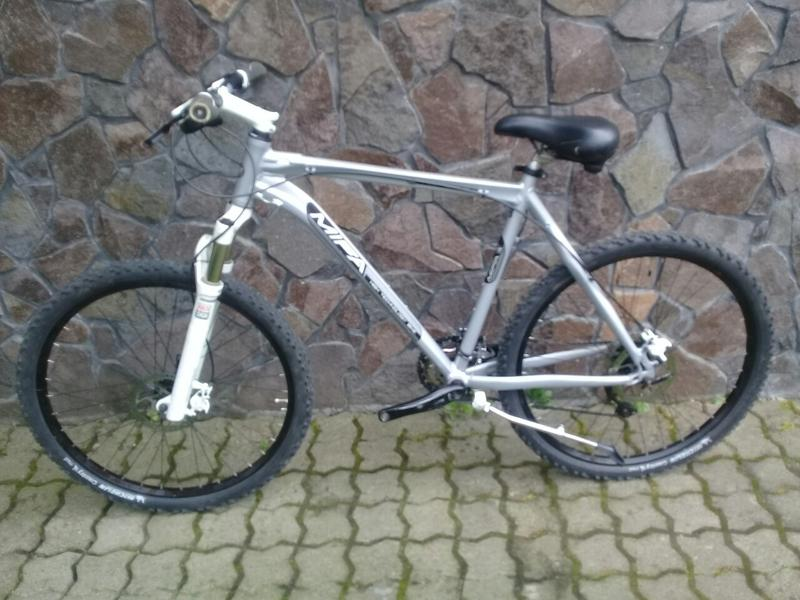 Велосипед Mifa - Фото 4