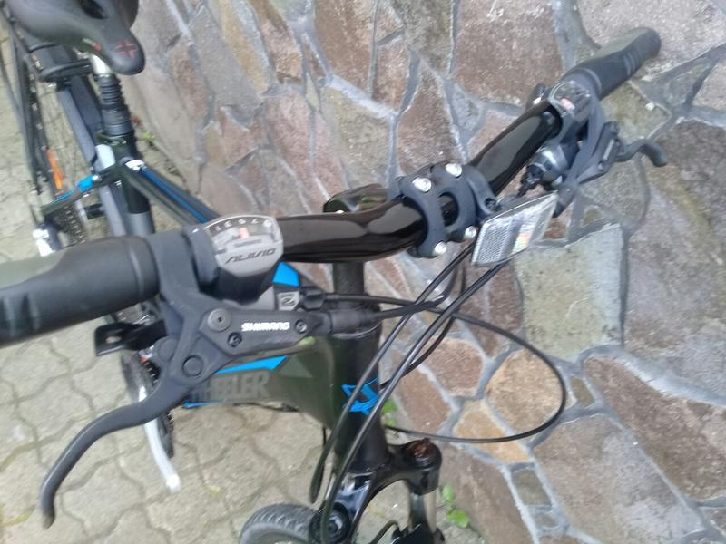 Велосипед Wheeler - Фото 4