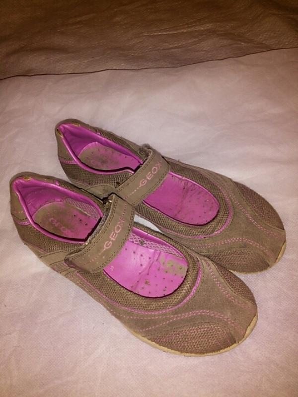 Спотривные туфли - мокасины ,  кеды 33 размер