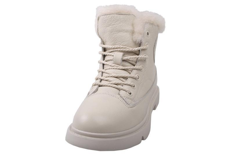 Ботинки berkonty  натуральная кожа , зима 2019-2020