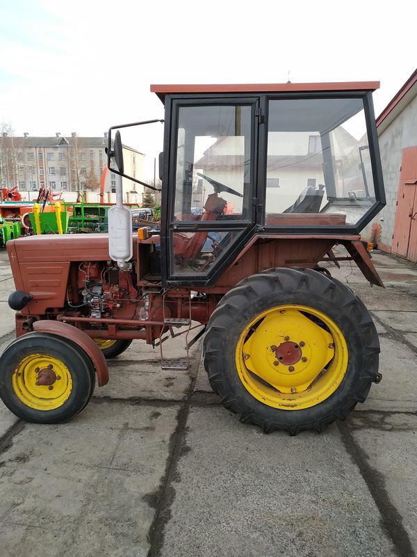 трактор т-25