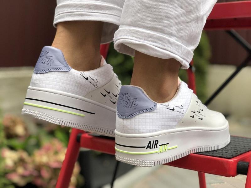 Nike air force 1 - Фото 2