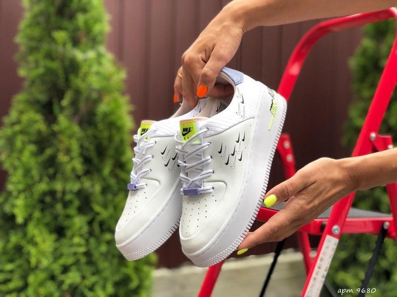 Nike air force 1 - Фото 3