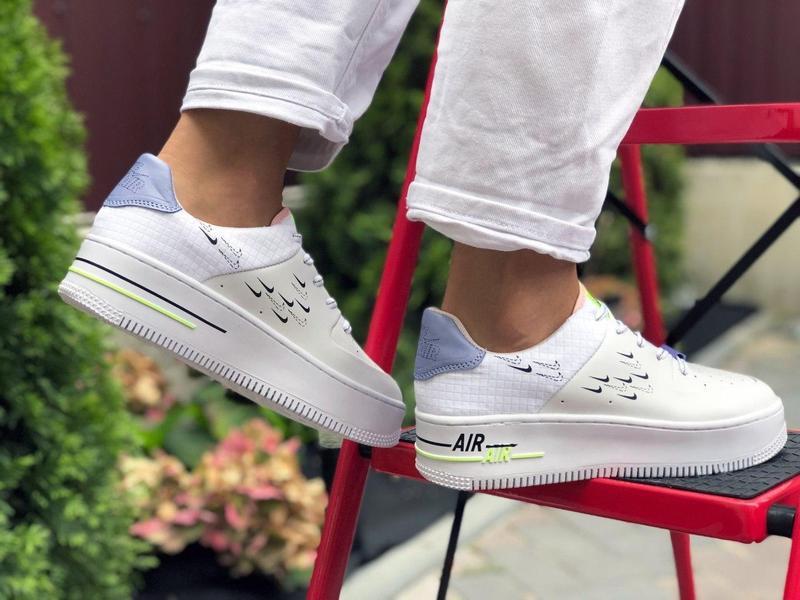 Nike air force 1 - Фото 4